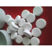 chlorine dioxide tablet for drinking water